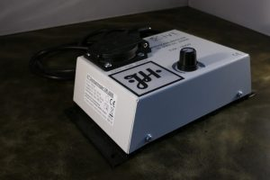 Voltage regulator J.H. Machining