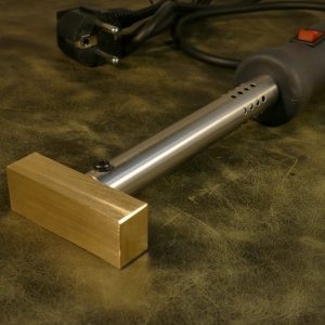 Electric branding iron 60 * 20